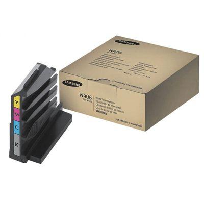Pojemnik na zużyty toner oryginalny CLT-W406 do Samsung (SU426A)