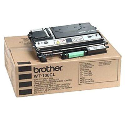 Pojemnik na zużyty toner oryginalny WT-100CL do Brother (WT100CL)