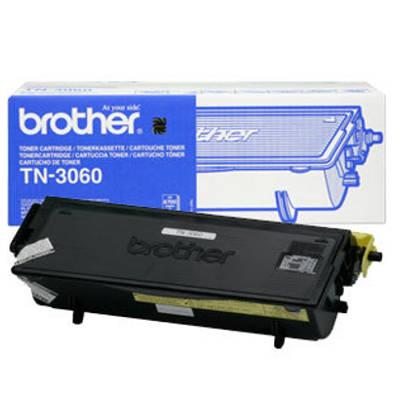 Toner oryginalny TN-3060 do Brother (TN3060) (Czarny)