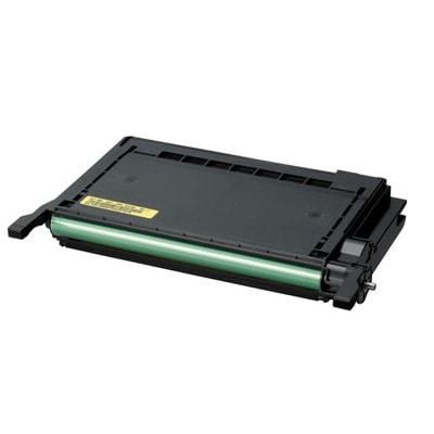 Regeneracja toner CLP-Y600A do Samsung (Żółty)