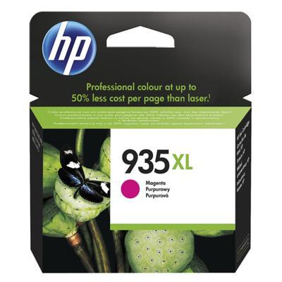 Tusz oryginalny 935XL M do HP (C2P25AE) (Purpurowy)
