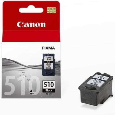 Tusz oryginalny PG-510 do Canon (2970B001) (Czarny)