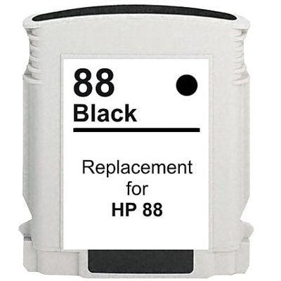 Tusz zamiennik 88 XL do HP (C9396AE) (Czarny)