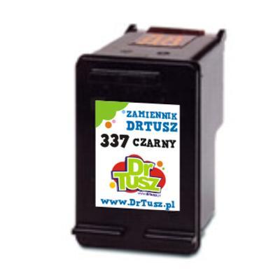 Tusz zamiennik 337 do HP (C9364EE) (Czarny)