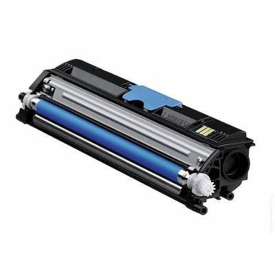 Regeneracja toner MC 1600W/1690MF do KM (A0V30HH) (Błękitny)