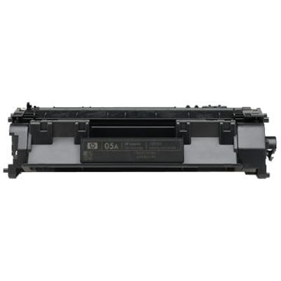 Skup toner 05A do HP (CE505A) (Czarny)