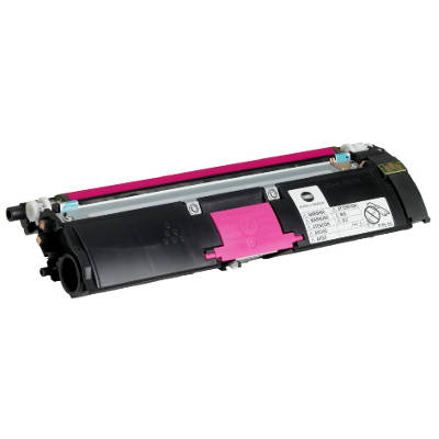 Skup toner MC 2400/2480 do KM (A00W232) (Purpurowy)