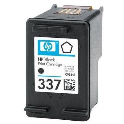 Regeneracja tusz 337 do HP (C9364EE) (Czarny)