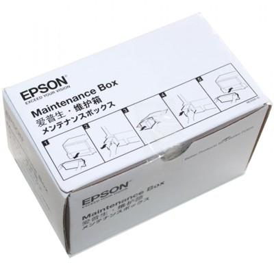 Pojemnik na zużyty tusz oryginalny T04D1 do Epson (C13T04D100)