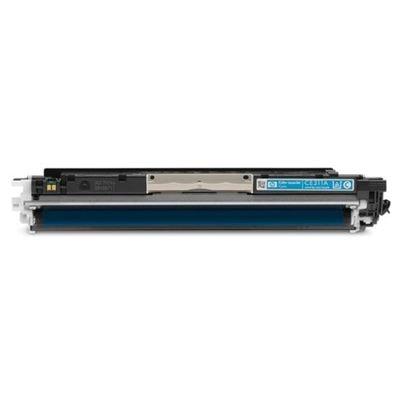 Regeneracja toner 126A do HP (CE311A) (Błękitny)