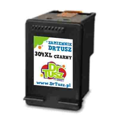 Tusz zamiennik 304 XL do HP (N9K08AE) (Czarny)