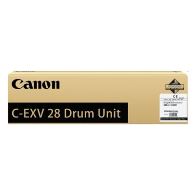 Bęben oryginalny C-EXV28  do Canon (2776B003) (Czarny)