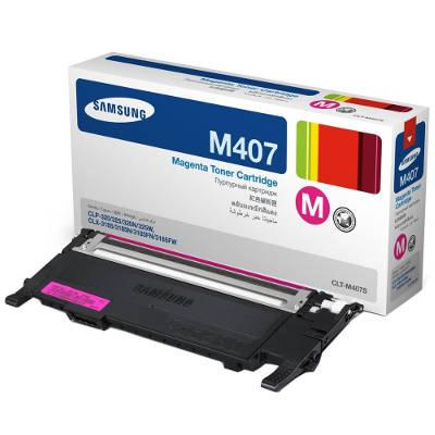 Toner oryginalny CLT-M4072S do Samsung (SU262A) (Purpurowy)
