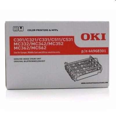 Bęben oryginalny C301 do Oki (C301, 44968301)