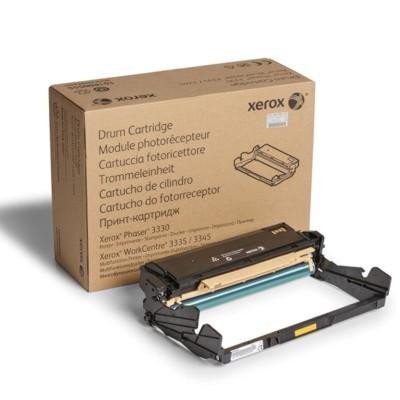Bęben oryginalny 3335/3345 do Xerox (106R00555) (Czarny)