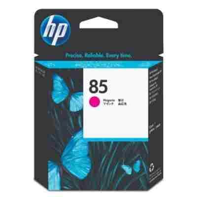 Głowica oryginalny 85 do HP (C9421A) (Purpurowy)