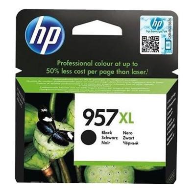 Tusz oryginalny 957XL do HP (L0R40AE) (Czarny)