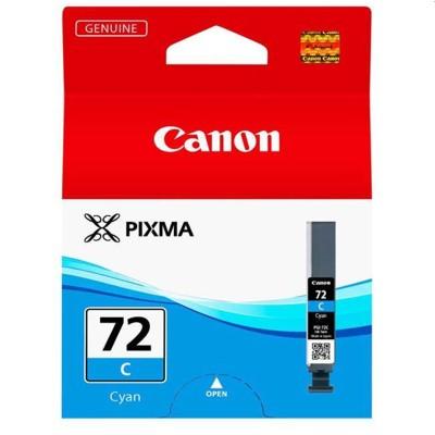 Tusz oryginalny PGI-72C do Canon (6404B001) (Błękitny)