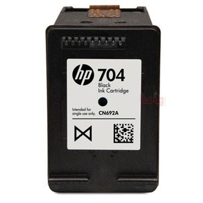 Skup tusz 704 do HP (CN692AE) (Czarny)