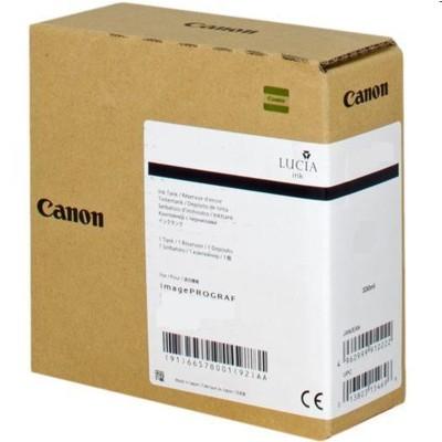 Tusz oryginalny PFI-1300R do Canon (0819C001) (Czerwony)