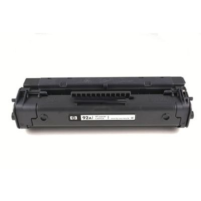 Skup toner 92A do HP (C4092A) (Czarny)