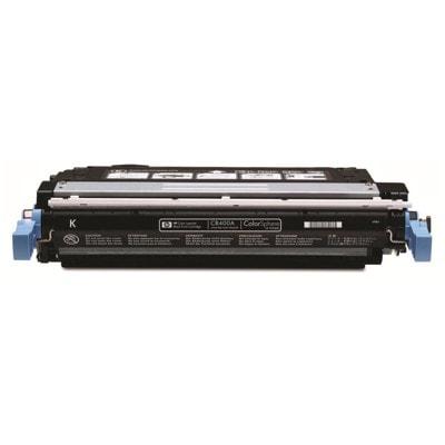 Regeneracja toner 642A do HP (CB400A) (Czarny)