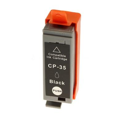 Tusz zamiennik PGI-35 do Canon (1509B001) (Czarny)