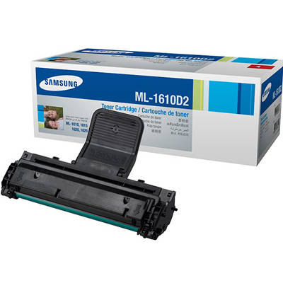 Toner oryginalny MLT-D119S do Samsung (ML-1610D2) (Czarny)