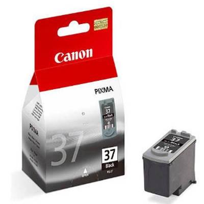 Tusz oryginalny PG-37 do Canon (2145B001) (Czarny)