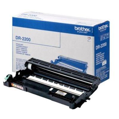 Bęben oryginalny DR-2200 do Brother (DR2200) (Czarny)