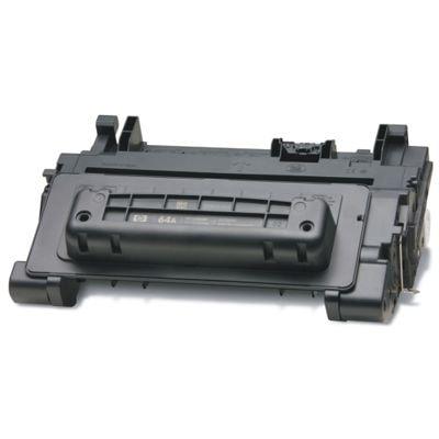 Regeneracja toner 64A do HP (CC364A) (Czarny)
