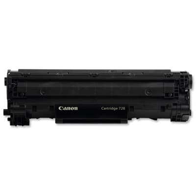 Regeneracja toner CRG-728 do Canon (3500B002) (Czarny)