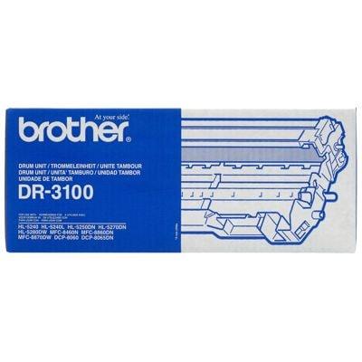 Bęben oryginalny DR-3100 do Brother (DR3100) (Czarny)