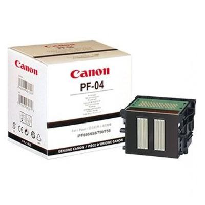Głowica oryginalny PF-04 do Canon (3630B001)