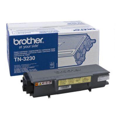 Toner oryginalny TN-3230 do Brother (TN3230) (Czarny)