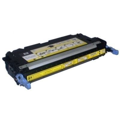 Skup toner 314A do HP (Q7562A) (Żółty)