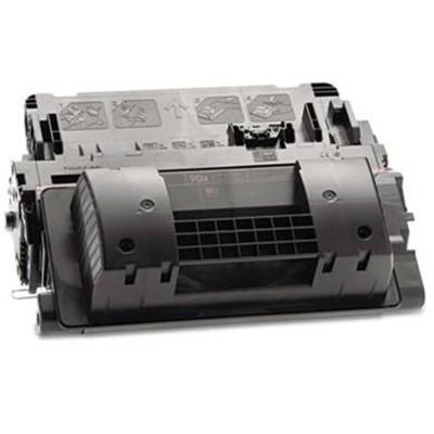 Regeneracja toner 90A do HP (CE390A) (Czarny)