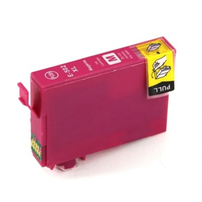 Tusz zamiennik 502 XL do Epson (C13T02W34010) (Purpurowy)