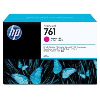 Tusz oryginalny 761 do HP (CM993A) (Purpurowy)
