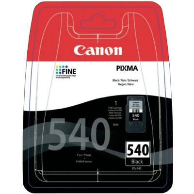 Tusz oryginalny PG-540 do Canon (5225B005) (Czarny)