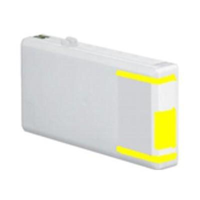 Tusz zamiennik T7894 do Epson (C13T789440) (Żółty)