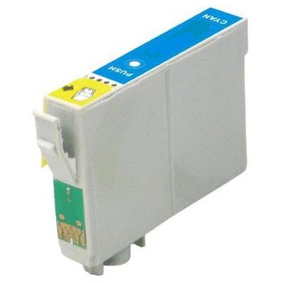 Tusz zamiennik T1802 do Epson (C13T18024010) (Błękitny)