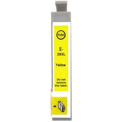 Tusz zamiennik 29XL do Epson (T2994) (Żółty)