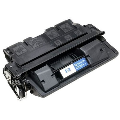 Regeneracja toner 61A do HP (C8061A) (Czarny)