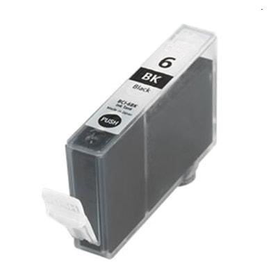 Tusz zamiennik BCI-6 BK do Canon (4705A002) (Czarny)