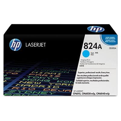 Bęben oryginalny 824A do HP (CB385A) (Błękitny)
