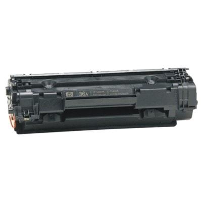 Regeneracja toner 36A do HP (CB436A) (Czarny)