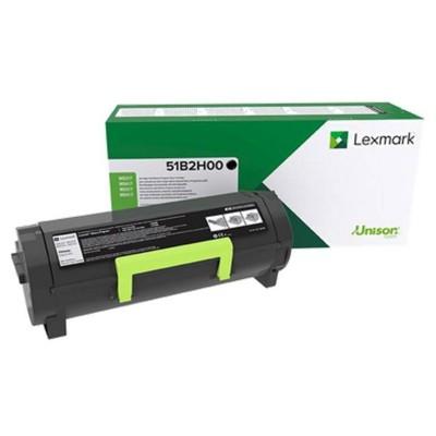 Toner oryginalny 51B2X00 do Lexmark (51B2X00) (Czarny)
