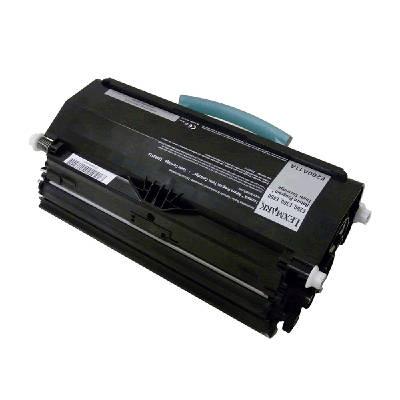 Regeneracja toner E260A11E do Lexmark (E260A11E) (Czarny)