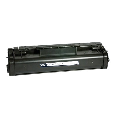 Regeneracja toner 06A do HP (C3906A) (Czarny)